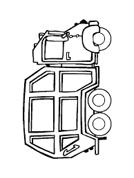 Small Picture Garbage Truck Coloring Page printable Mike loved coloring the