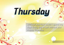 Thursday Morning Quotes New Thursday Morning Sms Quotes Have A Happy Thursday