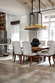 25 homely elements to include in a rustic dà cor contemporary rustic modern dining