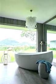 chandelier over bathtub bathtub chandelier s s chandelier over bathtub soaking tub mini chandelier over bathtub
