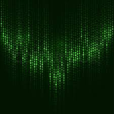 dark green background. Modren Green Binary Code Dark Green Vector Background With Copy Space  Stock Vector  Colourbox Throughout Dark Green Background A