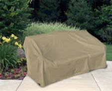 Cover for outdoor furniture Lawn Furniture Sofa Patio Furniture Cover Waterproof Outdoor Protection twoseat Ebay 2seater Bench Outdoor Furniture Covers Ebay