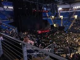 Photos At Chaifetz Arena