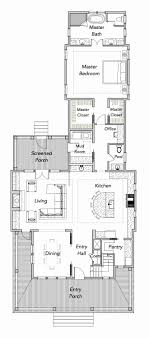 25 feet wide house plans unique narrow lot modern house plans rear entry garage homes cottage