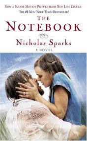 the notebook by nicholas sparks teen book review of fiction and the notebook by nicholas sparks