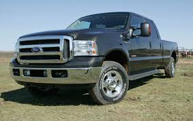 Used 2005 Ford F-250 Super Duty Crew Cab Pricing - For Sale | Edmunds