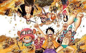 Wallpaper One Piece Hd Laptop