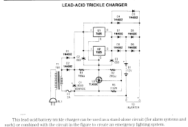 r81 gif page 2 lead acid battery charger circuits lead acid trickle charger schematic