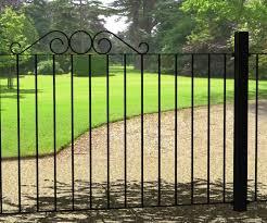 fence:Metal Fence Materials Best Metal Garden Fencing Design Amazing Metal  Fence Materials Metal Garden