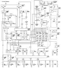 1993 chevy silverado wiring diagram