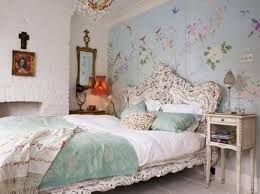 Quirky Pastel Bedroom