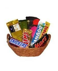 if you want to send chocolates to india then bookurgift have the best collections of