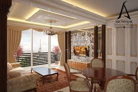 Small Picture Delighful Apartment Design Jakarta Interior In Puri 3 Bedrooms