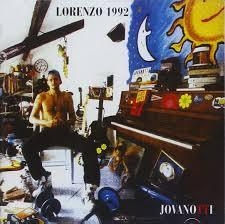 Jovanotti Lorenzo Cherubini – Ragazzo Fortunato (1992) – Jonica Radio