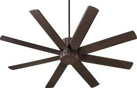 quorum proxima 60 8 blade fan studio white transitional ceiling fans by lighting and locks