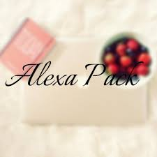 Alexa Pack (@AlexaPack_)   Twitter