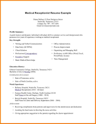 Recently Graduated Resume New Graduate Resumes Resume And Cover Letter Medical Office