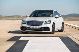 2018 mercedes benz s450. delighful s450 2018 mercedesbenz sclass first look review to mercedes benz s450