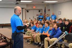 Mansfield Christian students tour Therm-O-Disc | Business News |  richlandsource.com