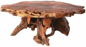 Coffee Table Tree Tree Stump Table Base Stump Table Log Table Tree Base Table