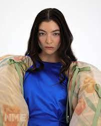 """On The Cover – Lorde: """"I feel like I ..."""
