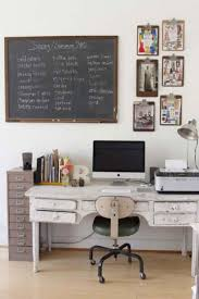 nautical office decor. 46 Affordable Functional Chalkboard Home Office Decor Ideas Nautical