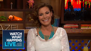 Countess LuAnn de Lesseps Then and Now RHONY Mashup WWHL YouTube