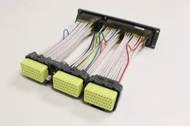 2jzgte ecu wiring harness wiring specialties custom ecu wiring harness at Ecu Wiring Harness