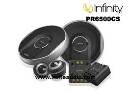 infinity 6 5 speakers. infinity pr6500cs 6.5\u201d primus series 2-way 320w component car speakers 6 5