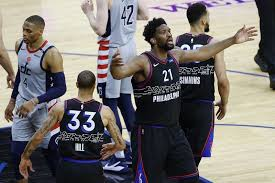 The 76ers have had other mvps as well: Philadelphia 76ers Vs Washington Wizards Injury Report Predicted Lineups And Starting 5s May 29th 2021 Game 3 2021 Nba Playoffs