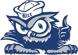 rice university owl logo.  Logo Rice Owls To University Owl Logo R