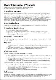 Sample Cv Student Cv Template Student 2 Cv Template Pinterest Sample Resume