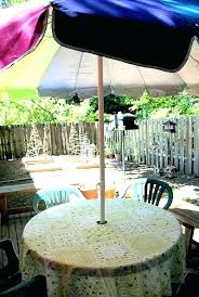 round outdoor tablecloth with zipper round umbrella tablecloth with zipper closure tablecloth zipper indoor outdoor zipper round outdoor tablecloth