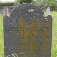 Ezekiel Wallace (1735–1813) • FamilySearch