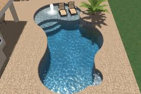 F Free Swimming Pool Design Software Studio 3d  Youtube 1 3 D Spa Set