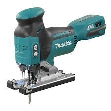 jig saw tool. 18v li-ion brushless barrel grip jig saw only tool