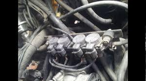 Toyota Innova 2006 Repair(1TR-FE)---Spark plug, MAF sensor, idler ...