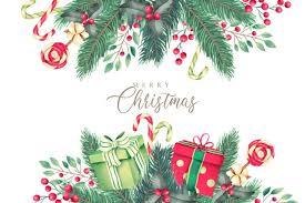 Christmas Program Theme Christmas Vectors Photos And Psd Files Free Download