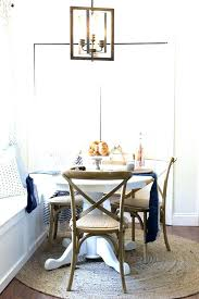 nook lighting. Fresh Light Fixture Over Kitchen Table Nook Lighting Breakfast .