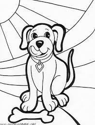 43 Dog Coloring Pages, Dog Coloring Pages Free Dog Coloring Pages ...