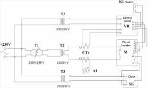 measurement of a computerized machine tool controller digitális tasks to be accomplished the connection diagram