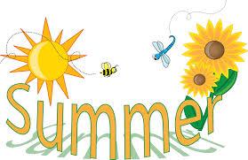 Summer Clipart - Clip Art Bay
