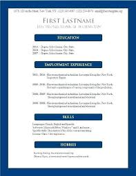 Office 2010 Resume Template Word Resume Templates Microsoft Office Microsoft Word 2010 Resume