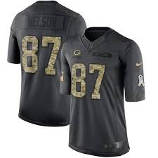 Green Grey Bay Packers Jersey