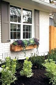 window box planters vinyl window boxes 3 wonderful window box planter 6 vinyl siding hooks