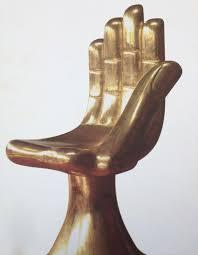 hand chair pedro freideberg pedro friedeberg art