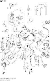 hayabusa wiring harness hayabusa image wiring diagram 2014 suzuki hayabusa abs gsx1300ra wiring harness gsx1300ral4 e03 on hayabusa wiring harness
