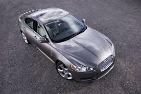 Jaguar XF : 2010 | Cartype