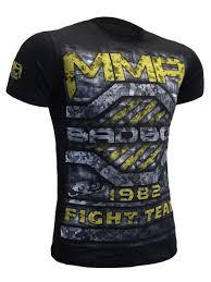 Футболка MMA Bunker Bad boy 11875976 в интернет-магазине ...