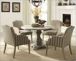 small dining room set ideas with round table